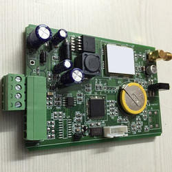 GSM-GPRS IOT Device