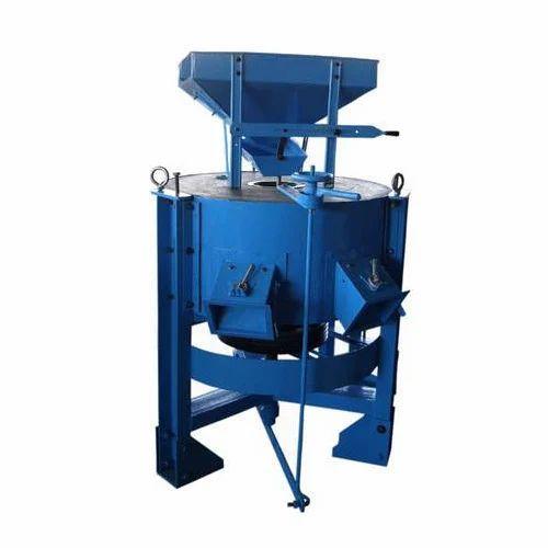 Laxmi 4 Roller Mill Plant