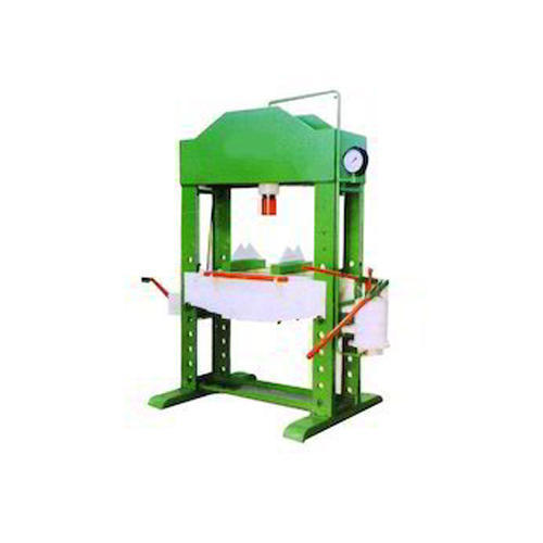 Hydraulics Press Machine