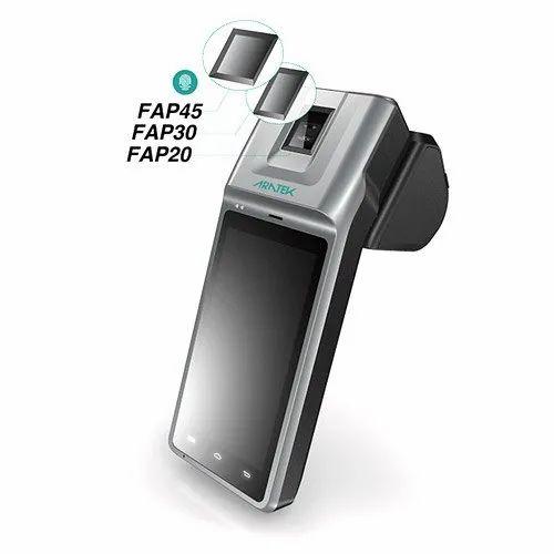 Aratek Marshall Android Smart Biometric Terminal