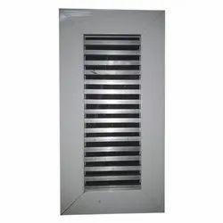 Aluminium Ventilator Window