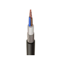 Two Core Copper Unarmoured Cable