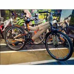 Men Single Speed Bicycle