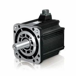 3000 Rpm ECMA-C21020ES/RS AC Delta Servo Motor, 47.74 Nm, Three Phase