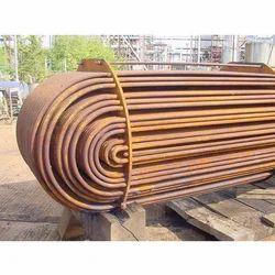 Trans Power Mild Steel Fin Tube Heat Exchanger, for Power Generation