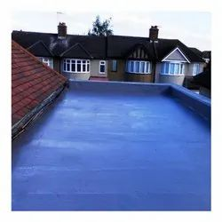Sheet Membrane Flatroof Waterproofing