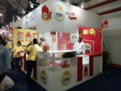 Exhibition Stall Manufacturer In Kolkata : Exhibition stall design in kolkata