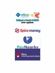 ICICI, RBL, YES Bank AePS, DMT, Banking Services
