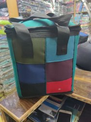 Cod Matty  Lunch Bag
