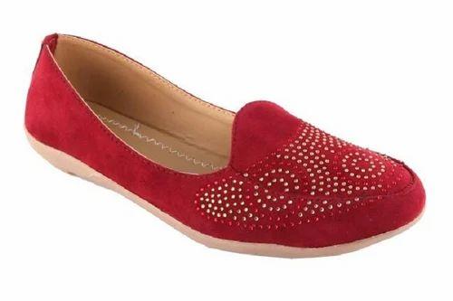 28baa48128cda Party Wear Designer Ladies Belly, Rs 200 /pair, Kanishq Designer ...