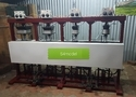 Hydraulic Areca Plate Making Machine