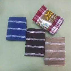Kitchen Towels And Dish Cloths, 210gm Per Set