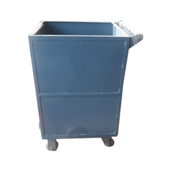 Tilting Bucket Trolley