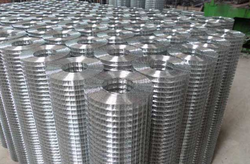 Silver Stainless Steel Bol Bum Wire Mesh