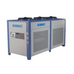 Stainless Steel Portable Air Chiller, Air Chiller