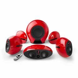 5.1 Speaker