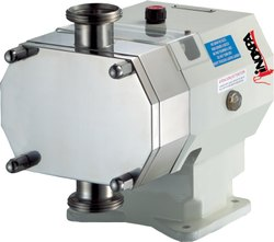 Sanitary Rotary Lobe Pump