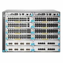 Aruba LC LX J4859D Switch