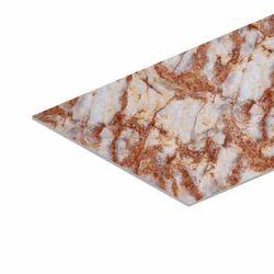 Wall Interior PVC Marble Sheet