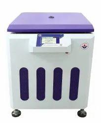 Refrigerator Centrifuge Machine