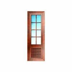 FT-301French Shutter Window