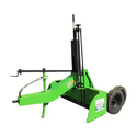 Farm Agro Laser Land Leveler For Agriculture