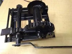 Hand Operated Winches at Best Price in India