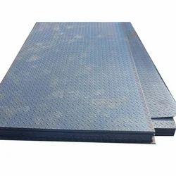 12 mm Mild Steel Chequered Plates