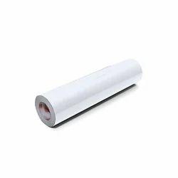 White Car Vinyl Wrap Roll