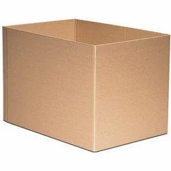 Rectangular Corrugated Boxes