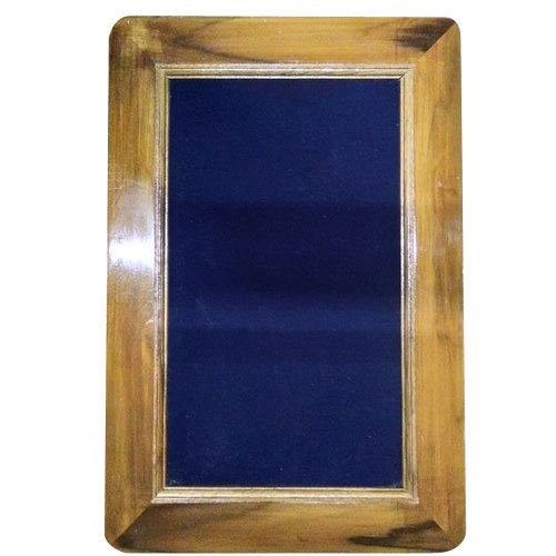 Blue Notice Board With Wooden Frame, Rs 160 /square feet, Laxmi ...