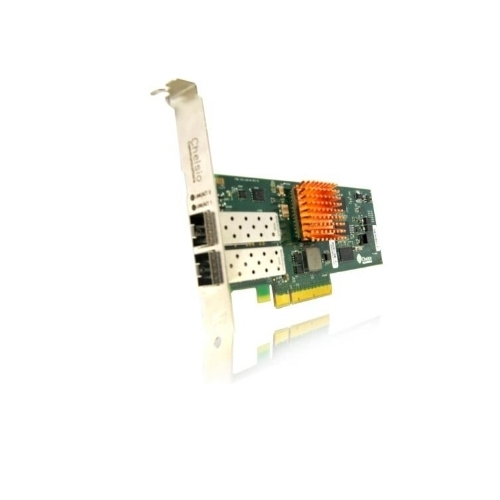 Chelsio N320E Server Adapter Unified Wire Driver for PC