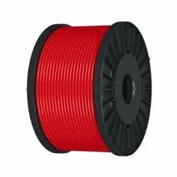 Red PVC Electrical Wire, Packaging Type: Roll