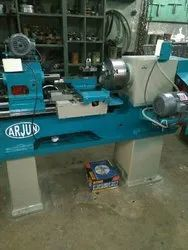Medium Duty Gear Head Lathe Machine