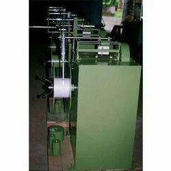 Polypropylene Strip Winding Machine