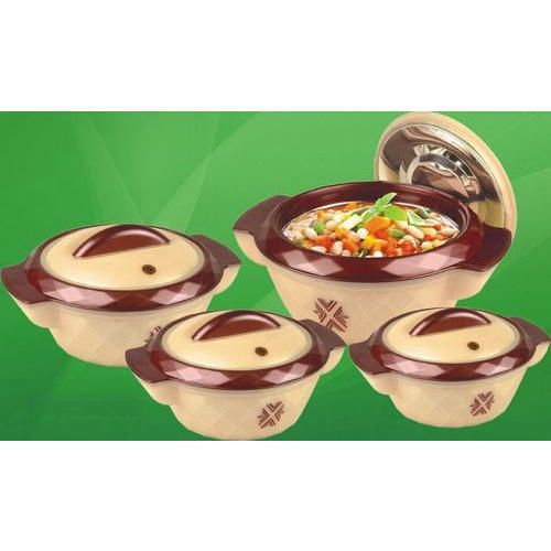 Solitaire Hot Pot 4 Piece Set