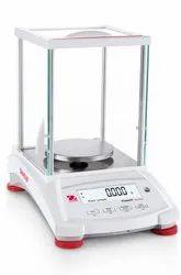 PXP125D Analytical Weighing Balance