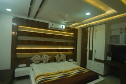 Apartment Interior Designing Service