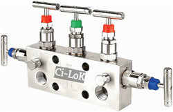5 Way Manifolds Valves