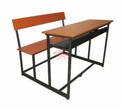 Perfo Dual Desk