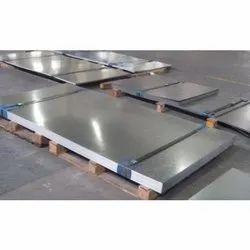 Full Hard Iron Sheet, Thickness: 0.30 Mm - 5.5 Mm