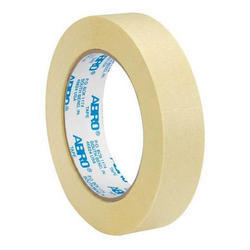 White 1 Inch 20 Meter Masking Tape, For Sealing