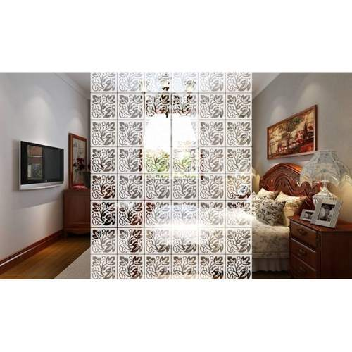 Acrylic Room Divider at Rs 3500 piece Room Separators Temporary
