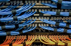 Network Design And Installation Services