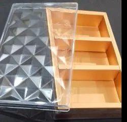 Diamond 15 With Dry Fruits Cavity