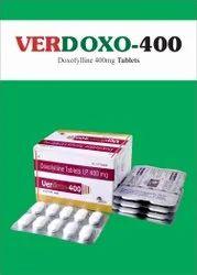 Doxofylline 400mg