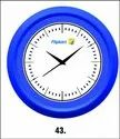 Promotional Plastic Wall Clock