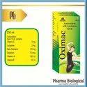 Lycopene Syrup,Multi Vitamin Multi Mineral syrup