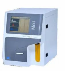 CelQuant 3 Aspire Hematology Analyzer