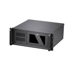 4U Rack Mount Chassis